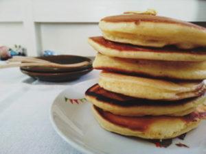 メガパンケーキ2