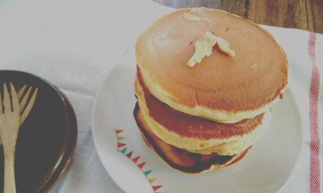 メガパンケーキ1