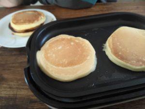 メガパンケーキ3