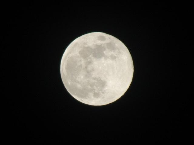 ウエサク満月1